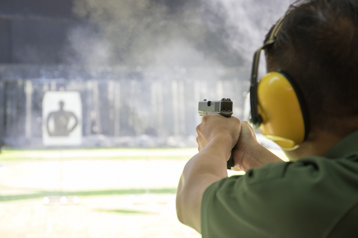 Reasons to Take a Firearms Safety Course